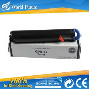 Copier Toner Cartridge for Canon (GPR-18) pictures & photos