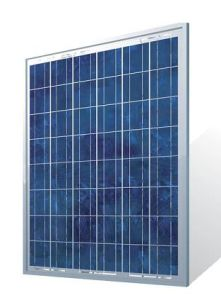 175W Efficient Poly Solar Panel pictures & photos