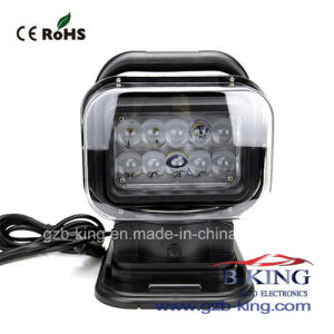 360 Degree Rotatable CREE LED Remote Control Searching Light (BK-R02) pictures & photos