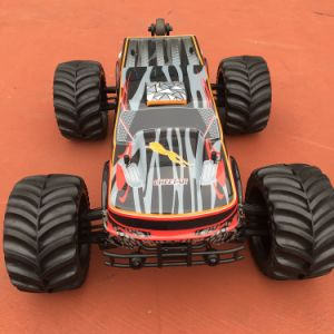 Jlb 4WD Brushless RTR Electric RC Monster Truck pictures & photos