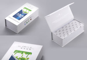 Hot Sale Tea Box, Cardboard Tea Packaging Boxes pictures & photos