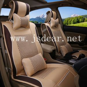 Four Seasons General Seat Cover Ice Silk (JSD-P0106) pictures & photos