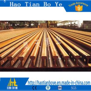 Used in Coal Mine, Railway, Crane, Steel Rail