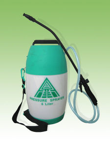 Audited Pressure Sprayer with CE DF-7506 (6L) pictures & photos
