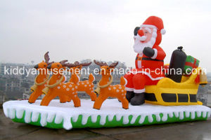 Inflatable Holiday Decoration Christmas Inflatable Toys for Sale pictures & photos
