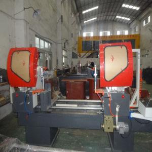 Cutting Machine for Aluminum Window and Door