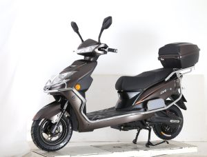 800W E-Motorcycle with Favorable Price pictures & photos