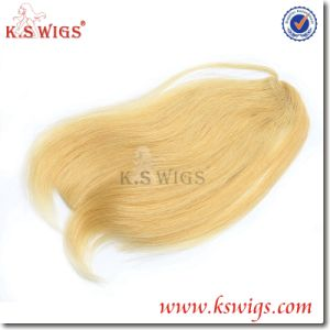 Top Grade Bang Hair Extension Human Hair pictures & photos