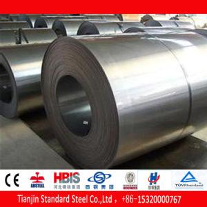 Dx51d SGCC Csb S350gd+Z Dx53D Dx54D Galvanized Coil pictures & photos