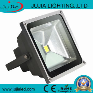 Cool White 7000k Super Bright 50W Outdoor LED Flood Light