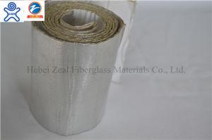 Aluminum Foil Fiberglass Cloth Tape pictures & photos
