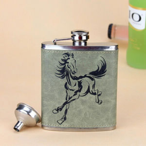 2015 New Design Stainless Steel Hip Flask pictures & photos
