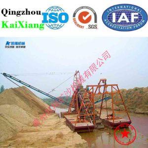 Sand Dredger, Improved High Efficiency Dreger, Mineral Used Dreger pictures & photos