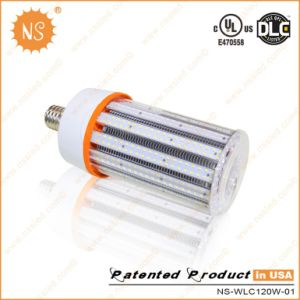 120W Dlc Listed Post Top LED Street Lighting pictures & photos