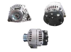 Alternator 11.203.592 Aak5724 for Iskra pictures & photos