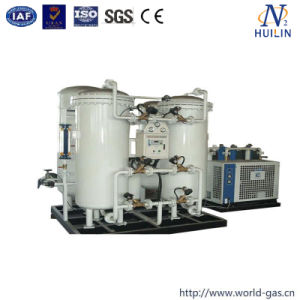 Energy-Saving and High Purity Psa Nitrogen Generator (99.999%) pictures & photos
