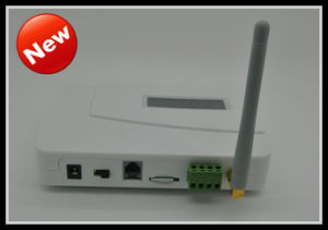 New Arrival GSM Gateway GSM FWT Fixed Wireless Terminal with SMS Remote Control pictures & photos