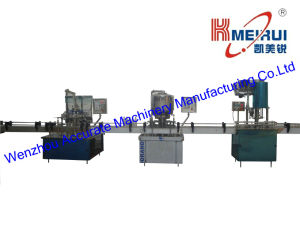 Mineral Water Filling Line (XGF12-12-1) pictures & photos