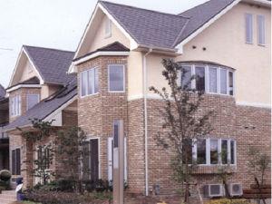 Modern European Style Villa Prefab Kit House pictures & photos