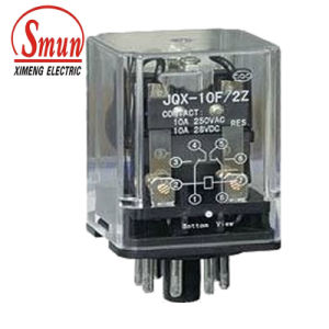 Mini Electromagnetic Relay pictures & photos