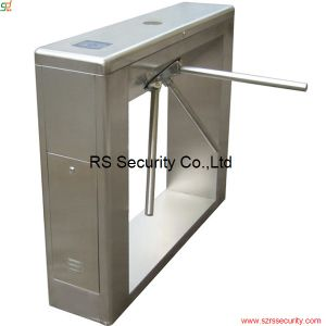 Fast Speed Single Double Core Optional Tripod Turnstile