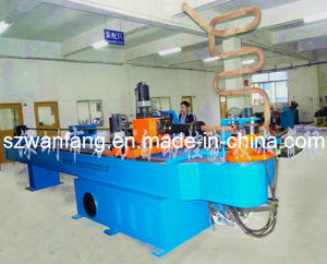 Hydraulic Tube Bending Machine (Wfync89X10)