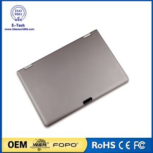 2016 New OEM 11.6 Inch Ultra Thin Quad Core A83t Laptop for Android 5.1 pictures & photos
