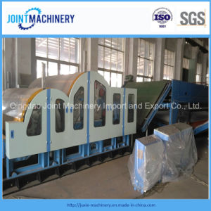 Cross Lapper Machine/Lapping Machine Non-Woven Machinery pictures & photos