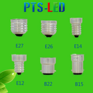 High Quality E14 E27 B22 Adapter Lamp Base Cap pictures & photos