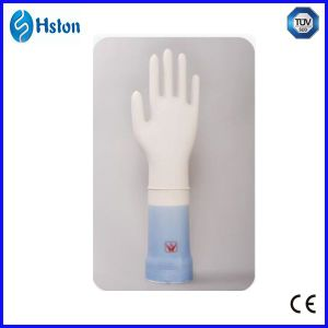 Disposable Nitrile Gloves pictures & photos