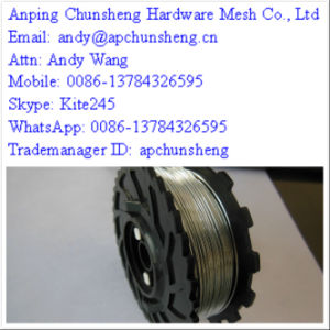 Rebar Tie Wire for Rt-450 Rebar Tying Machine pictures & photos