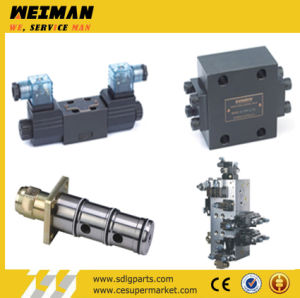 Sdlg Shantui Changlin Xgma Spare Part of Wheel Loader pictures & photos