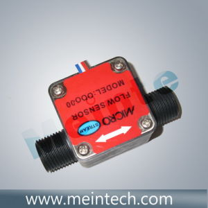 Economic Oval Gear Flow Meter pictures & photos