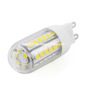 High Power 8W G9 48 5050 SMD LED Corn Spot Lamp pictures & photos