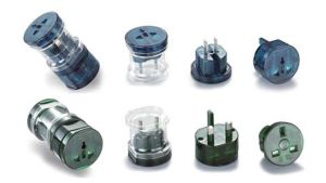 Power Adapter for Promotional Gift (HS-T093) pictures & photos