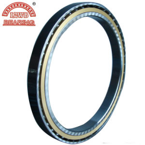 Single Row Angular Contact Ball Bearing pictures & photos