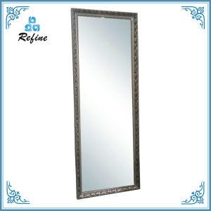 Hair Salon Furniture Beauty Salon Mirror Stand