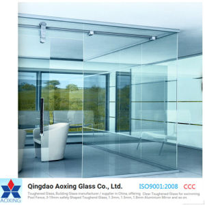 Internal/out Blinds Insulated Glass for Home Application pictures & photos