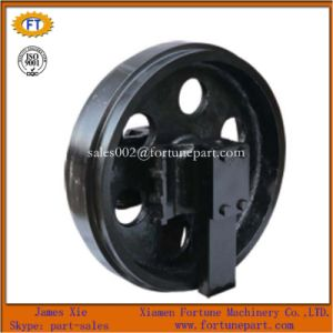 Front Idler for Sumitomo Excavator Sh200 Undercarriage Spare Parts pictures & photos