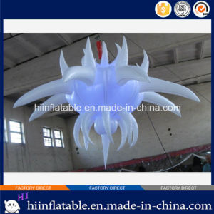 Hot Selling Outdoor Holiday Decorations LED Lighting Lighting Inflatable Star for Sale pictures & photos