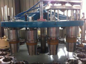 Patent Paper Cup Machine