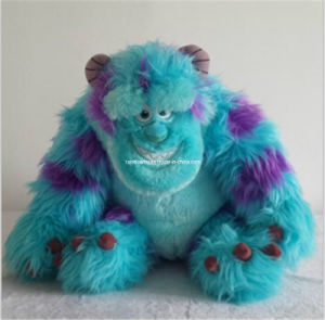 Electrical Plush and Stuffed Toy for Children