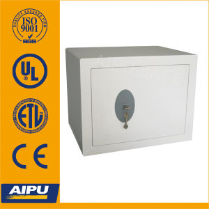 Aipu Fire Proof Safes with Key Lock (T350-K) pictures & photos