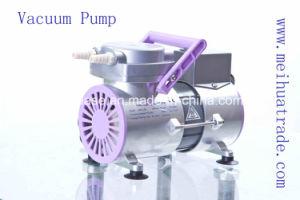 Gm-0.20 Nylon Head Diaphragm Vacuum Pump pictures & photos