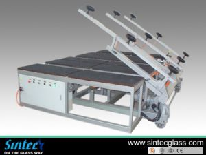 Multi Function Glass Cutting Breaking Table Glass Loader pictures & photos