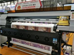 Fd-1900 Dye Sublimation Printer pictures & photos