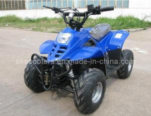 E-ATV (YC-6004) pictures & photos