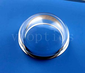 Optical Dome Lens for Underwater Camera Protect pictures & photos