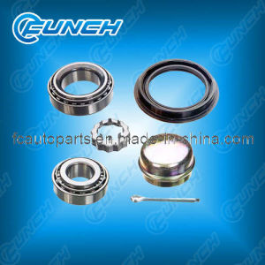 Wheel Bearing Kit for Audi, VW, Seat 191 598 625, VKBA529 pictures & photos