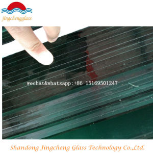 5mm/6mm/8mm/10mm/12mm Custom Tempered Glass Sheet/Glass Door pictures & photos